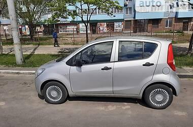 Opel Agila 2009 в Києві