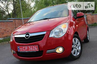 Opel Agila 2008 в Дрогобичі