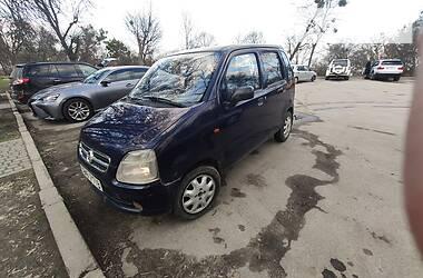 Универсал Opel Agila 2001 в Львове