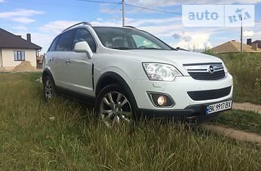Opel Antara 2012 в Ровно