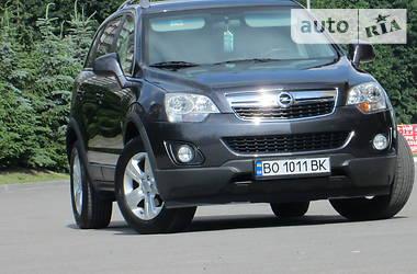 Opel Antara 2015 в Тернополе