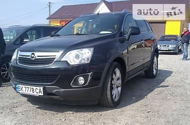 Opel Antara 2011 в Ровно