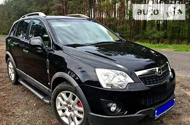 Opel Antara 2011 в Луцке