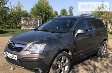 Opel Antara 2007 в Коломые