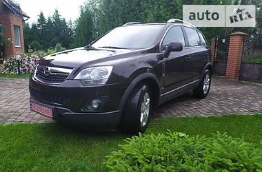 Opel Antara 2015 в Луцке
