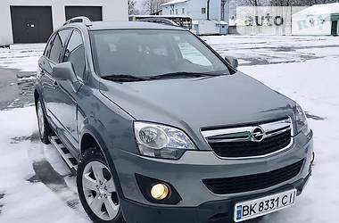 Opel Antara 2013 в Рокитном