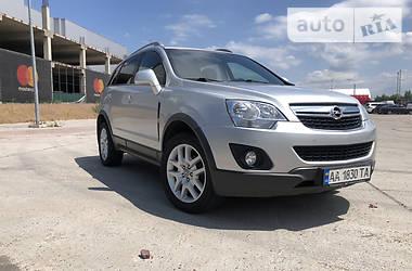 Внедорожник / Кроссовер Opel Antara 2012 в Киеве