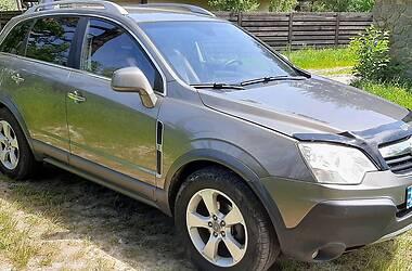 Внедорожник / Кроссовер Opel Antara 2007 в Житомире
