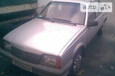 Opel Ascona 1986 в Києві