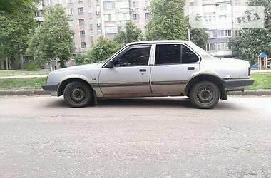 Opel Ascona 1987 в Харькове