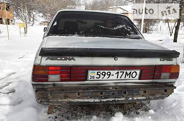Opel Ascona 1985 в Косове