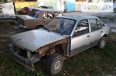 Opel Ascona 1987 в Тернополе