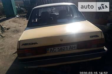 Opel Ascona 1988 в Старой Выжевке