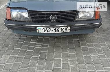 Opel Ascona 1982 в Черноморске