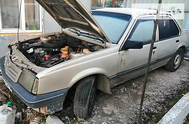Opel Ascona 1987 в Днепре