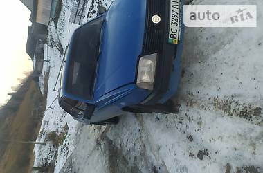 Opel Ascona 1987 в Сколе