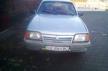Opel Ascona 1986 в Черновцах
