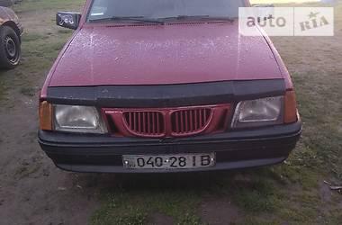 Opel Ascona 1987 в Коломиї