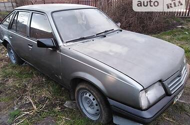 Opel Ascona 1988 в Івано-Франківську