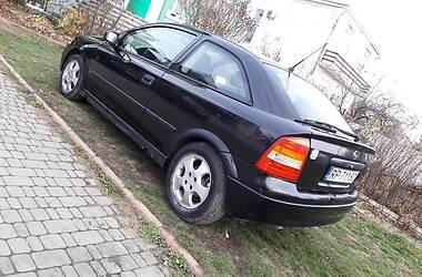Opel Astra Coupe Bertone 2000 в Черновцах