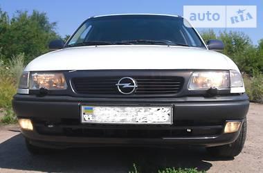 Opel Astra F 1994 в Днепре
