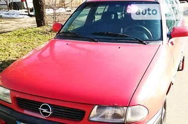 Opel Astra F 1995 в Вінниці