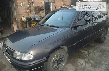 Opel Astra F 1995 в Кропивницком