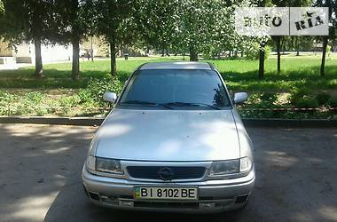 Opel Astra F 1998 в Полтаве
