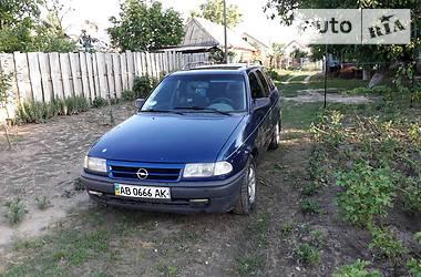 Opel Astra F 1992 в Бершади