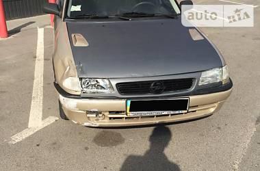 Opel Astra F 1998 в Львові