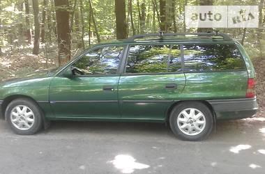 Opel Astra F 1996 в Сумах