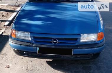 Opel Astra F 1992 в Донецке