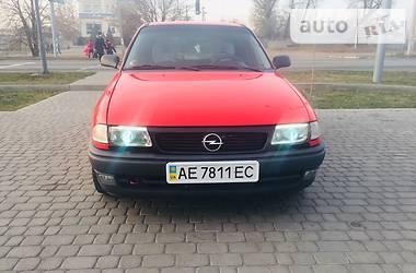 Opel Astra F 1992 в Павлограде