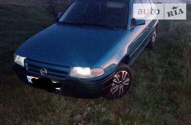 Opel Astra F 1993 в Александрие