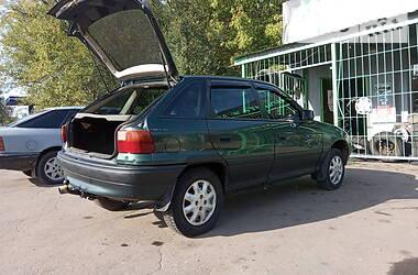 Opel Astra F 1994 в Кривом Роге