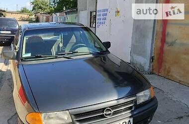 Opel Astra F 1995 в Конотопе
