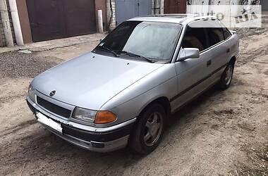 Opel Astra F 1994 в Черкасах