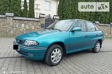 Opel Astra F 1996 в Івано-Франківську