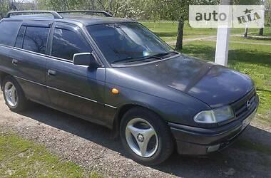 Opel Astra F 1998 в Полтаві
