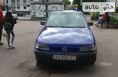 Хэтчбек Opel Astra F 1995 в Житомире