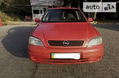 Opel Astra G 2002 в Херсоне