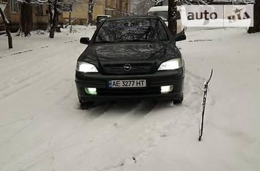 Opel Astra G comfort 2002