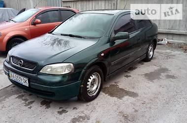 Opel Astra G 1.6 i 16V  1999