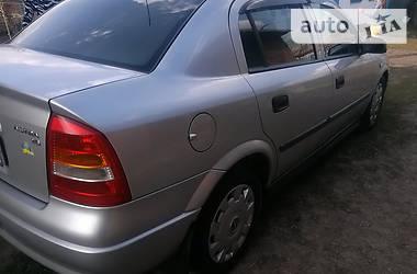 Opel Astra G 2000 в Вінниці