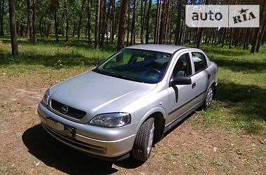 Opel Astra G 2006 в Кропивницком