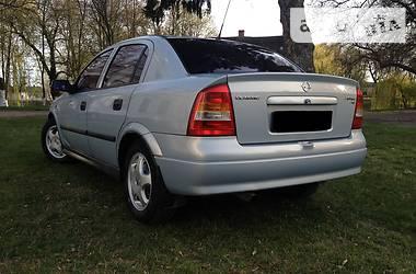 Opel Astra G 2004 в Житомире