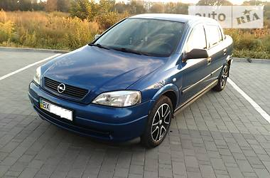 Opel Astra G 2006 в Хмельницком
