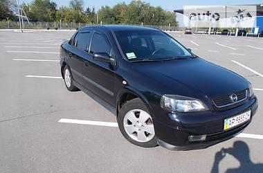 Opel Astra G 2003 в Запорожье