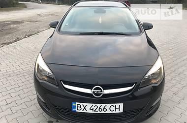 Opel Astra G 2014 в Хмельницком