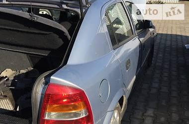 Opel Astra G 2001 в Луцке